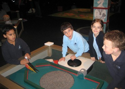 Scienceworks Excursion
