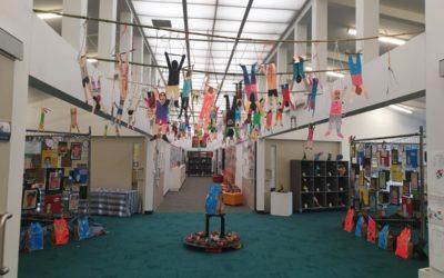 THPS Art Show