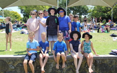 House Swimming Carnival